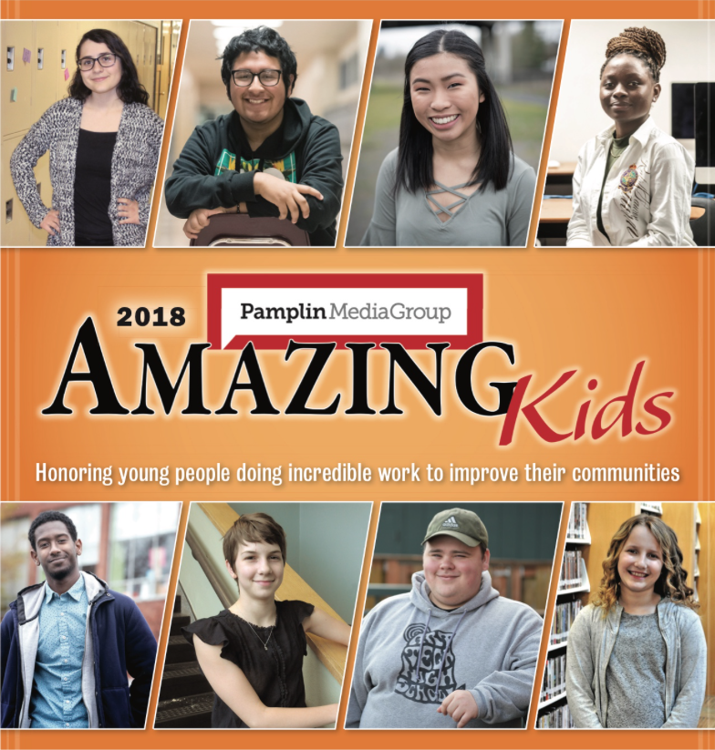 2018 Amazing Kids
