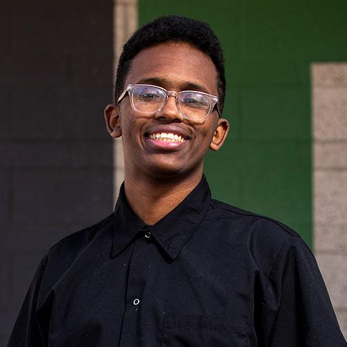 Abdi Mahamoud